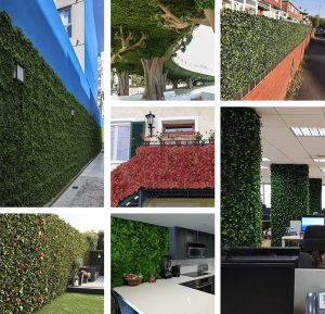 faux-artificial-hedge-panels-for-indoor-outdoor-decoration