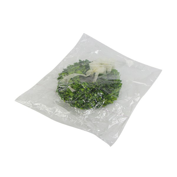 preserved boxwood package