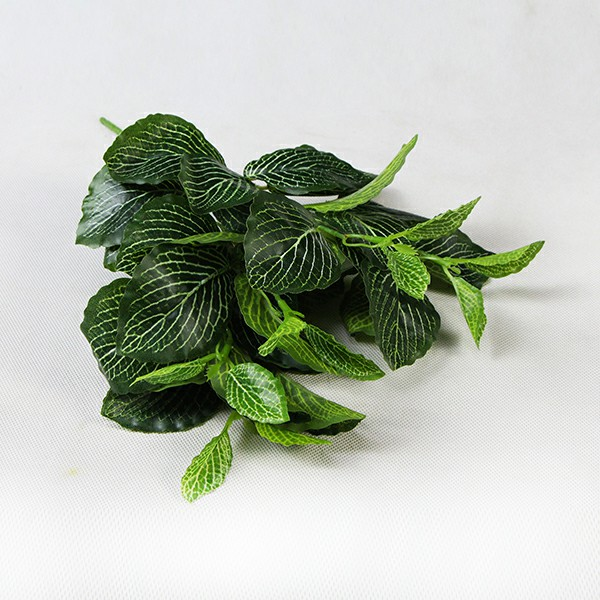 artificial leaves foliage for decor