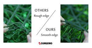 artificial hedges panles