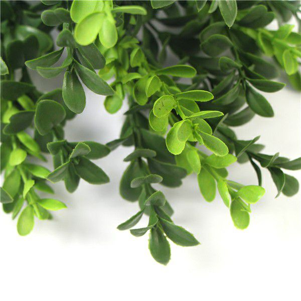 Artificial Boxwood Bushes for decor