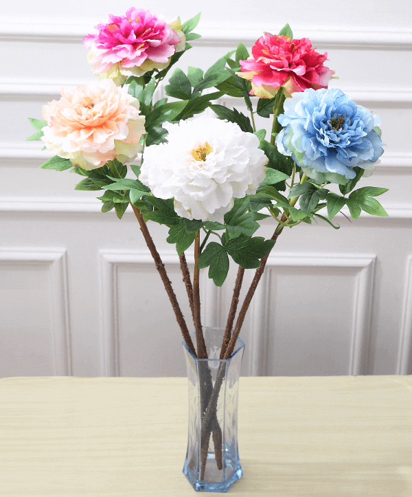 Artificial-flower-decor