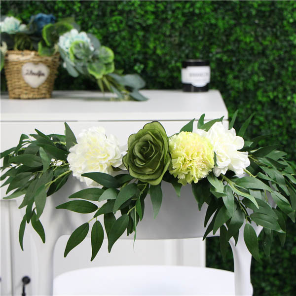 artificial christmas wreath for decoration