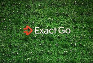 company logo wall backdrop artificial wall plants