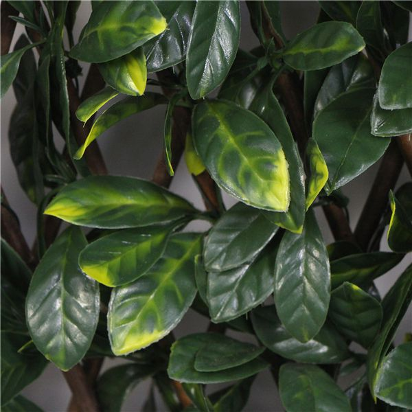 PE foliage of artificial trellis