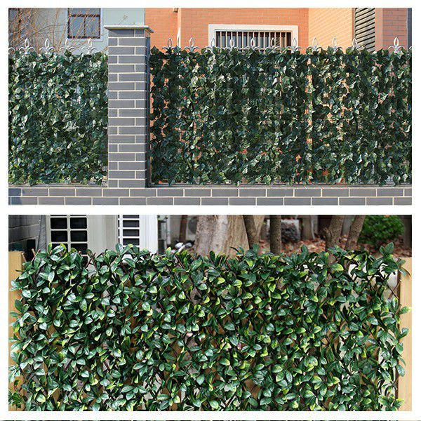 artificial ivy application