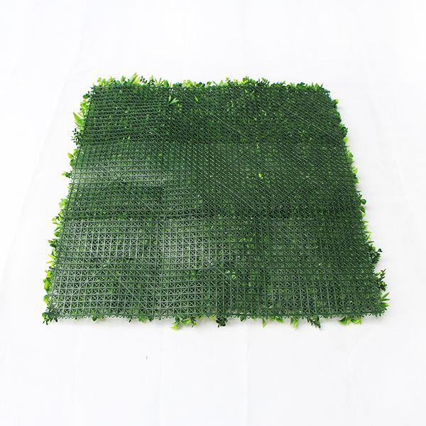 Backdrop of Sunwing wall plants panel