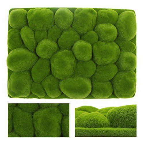 artifical moss details