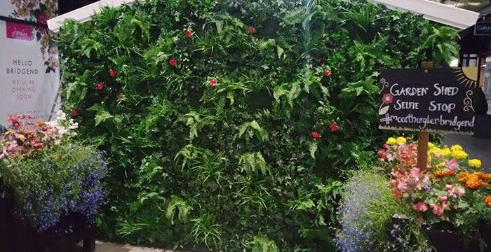 Why Start A Artificial Hedges Plants Business