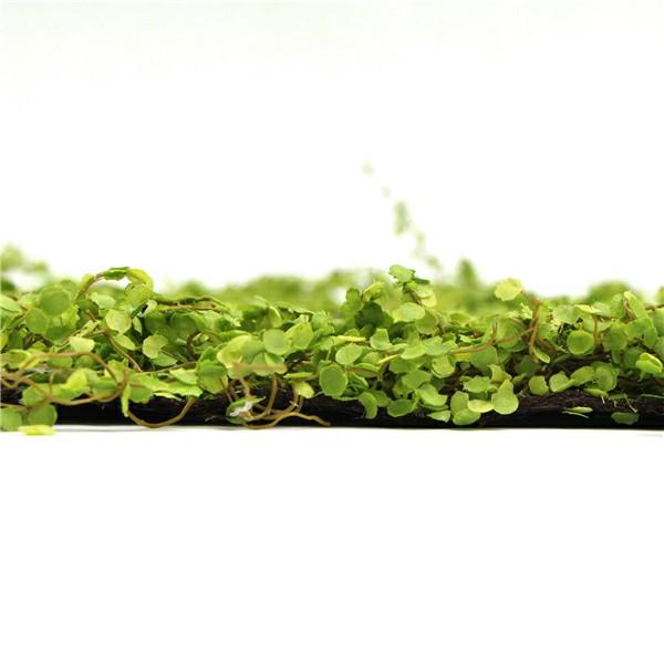 fake moss detail