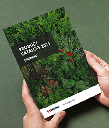 2021 sunwing artificial plant hedge product catalogue
