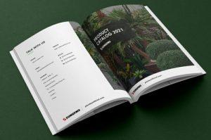 artificial plants catalog footer