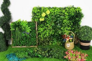 artificial plants manufactuuer in China for brands