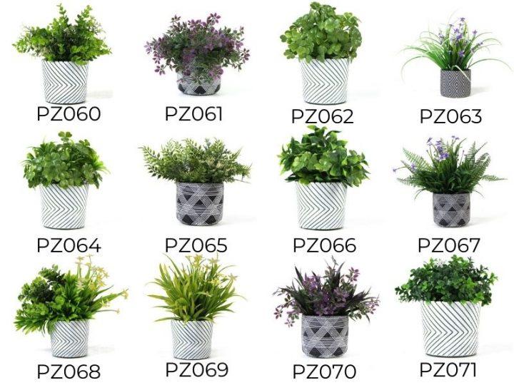 artificial pots manufacturer