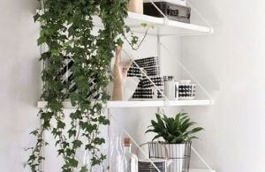 artificial potted plants for decoration