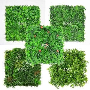 best artificial green walls import in the UK
