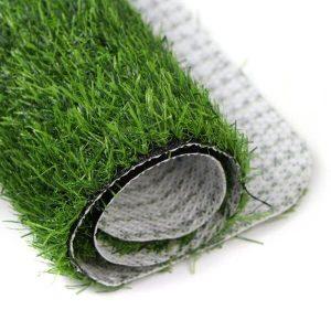 Artificial Grass with TPR Backing Door Mat