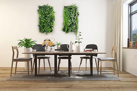 artificial-vertical-garden-on-the-wall