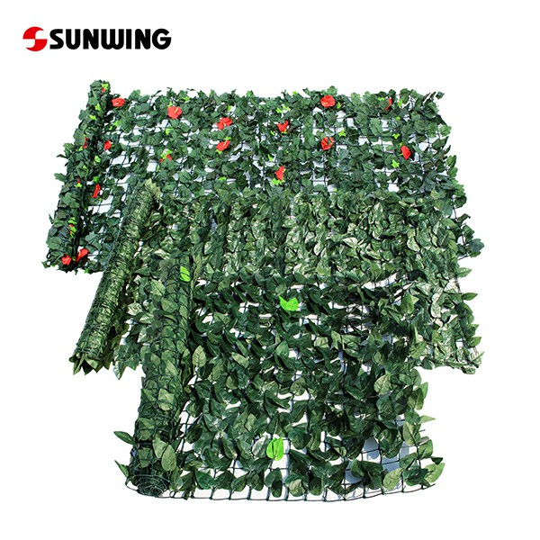 Artificial Ivy Fence Roll