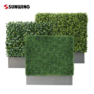 artificial hedging planter category thumbnail