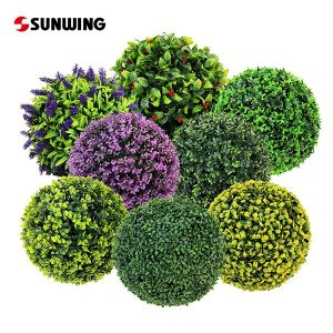 artificial topiary ball category thumbnail