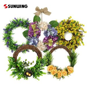 artificial wreath category thumbnail