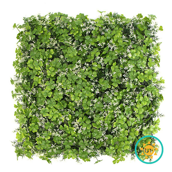 artificial-leaves-hedges-clover-leaves